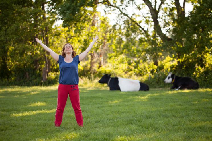 Irene Mesu yoga Amersfoort Hoogland