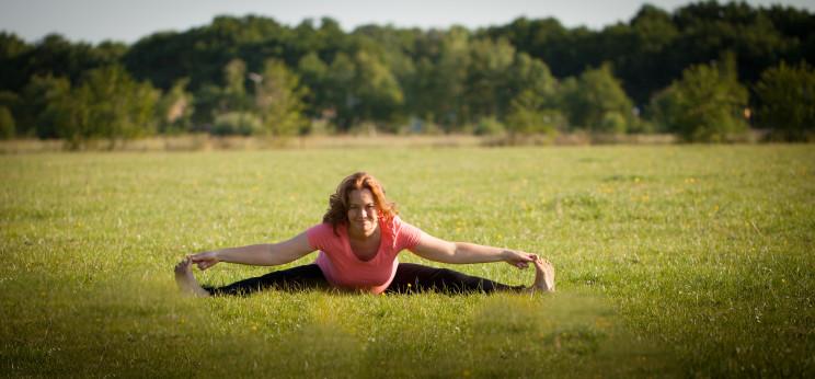 contact Irene Mesu yoga Amersfoort Hoogland